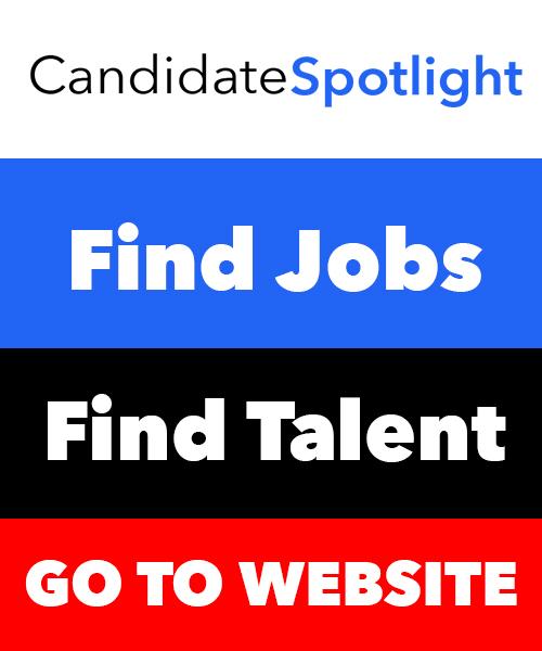 Candidate Spotlight Ad