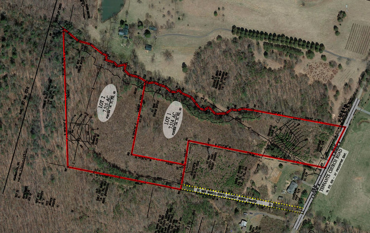 Bankruptcy: 15ac in Madison VA