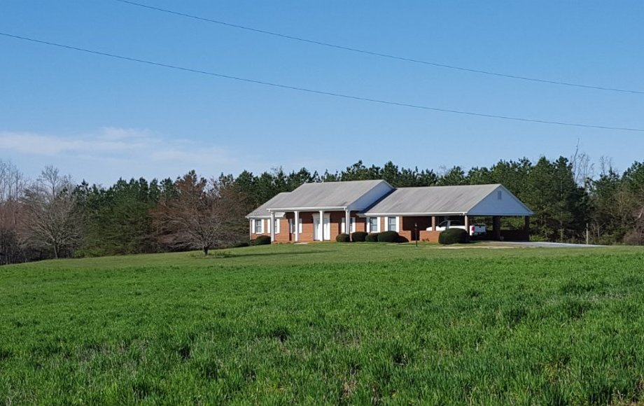 SOLD PRIOR TO AUCTION: 72 Acre Farm