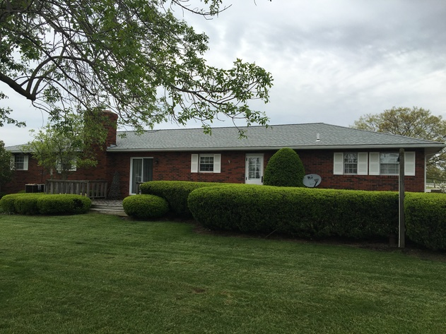 Circleville Real Estate Auction June 18 NOON Onsite