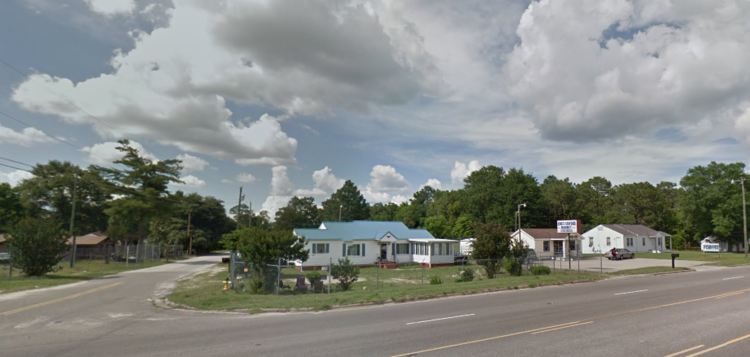 Commercial Property Located in Fayetteville, NC