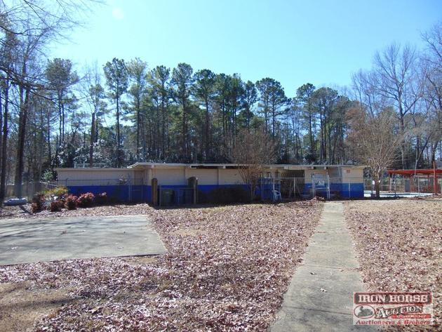 North Carolina Real Estate Auction