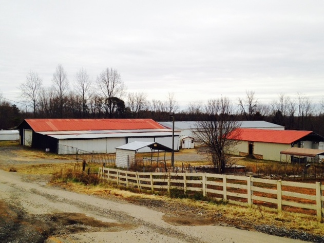 Commercial Real Estate in Mount Airy, NC