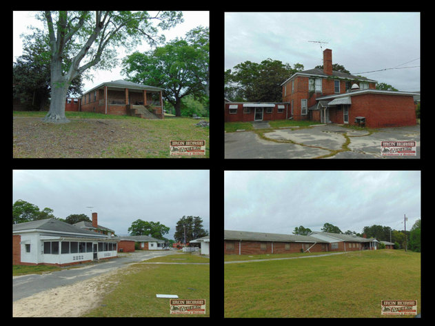 Commissioner's Auction of Former Nursing Home Property