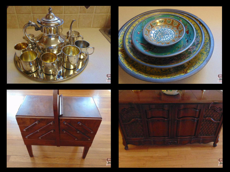 Estate Personal Property Auction for the Late Robinette Pryor- Reidsville, NC