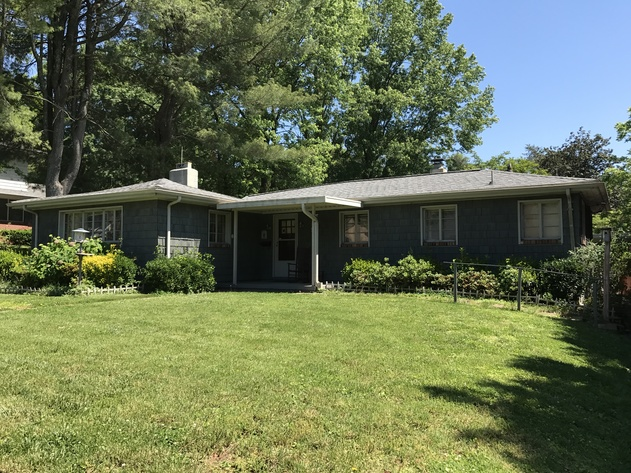 3 Bedroom Home - 325 Marion Street, Mount Airy, NC
