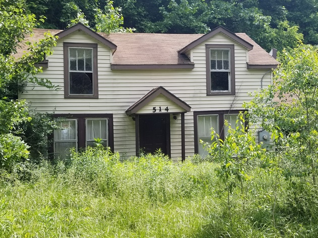 Commissioner's Sale - Real Estate in Patrick County, Virginia