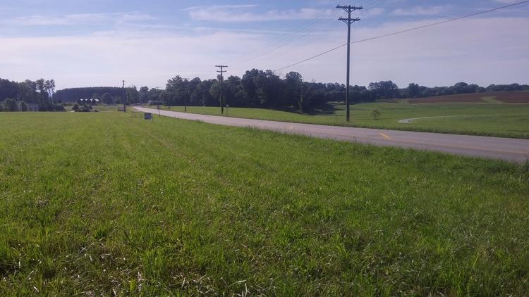 Acreage on Rockford Rd. Dobson, NC