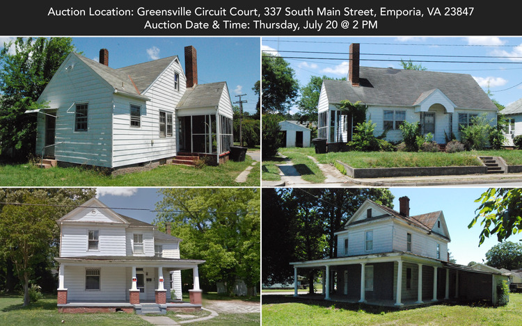 All upcoming real estate auctions and industrial equipment ...