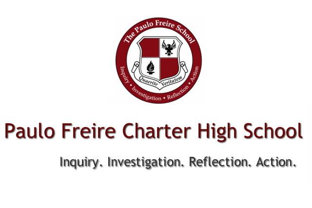 Paulo Freire Charter School