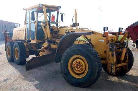 Construction Equipment and Shop Tools