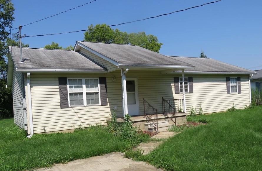 Circleville Online Real Estate Auction