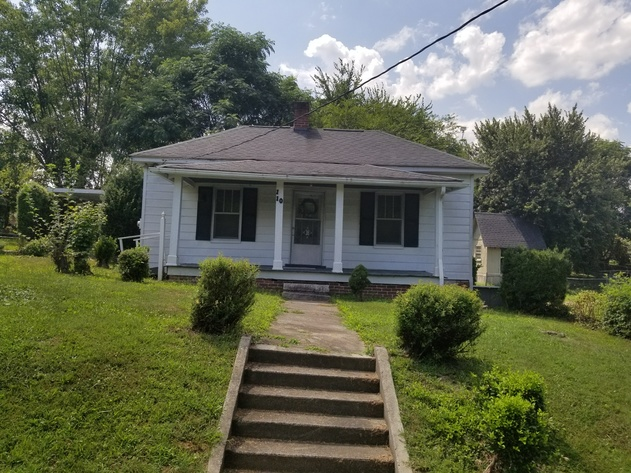 1010 Marshall Heights, Mount Airy, NC - Online Only