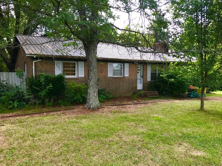 Home and Two Adjacent Lots - Climax NC