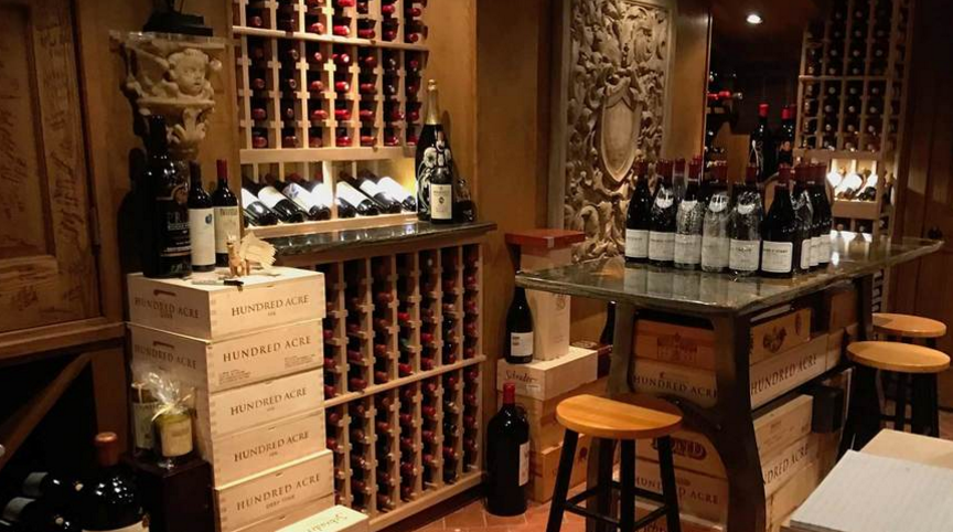 Wine Collection of the Late Richard C. Siskey and Diane Siskey Estate Day 2