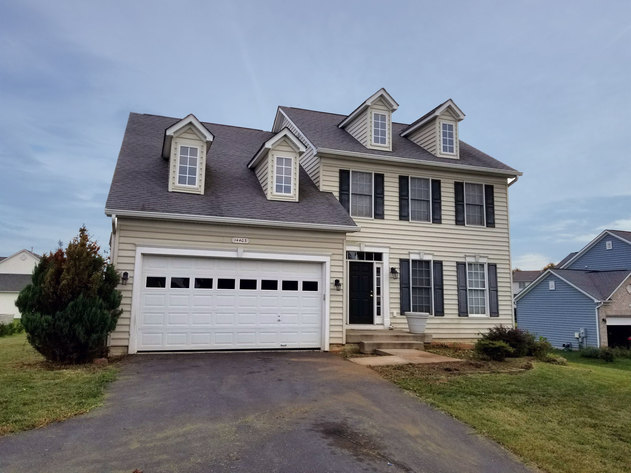 Bankruptcy: 4BR Home in North Ridge Sub.