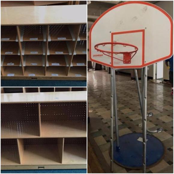 Jonti Craft Educational Furniture & More!