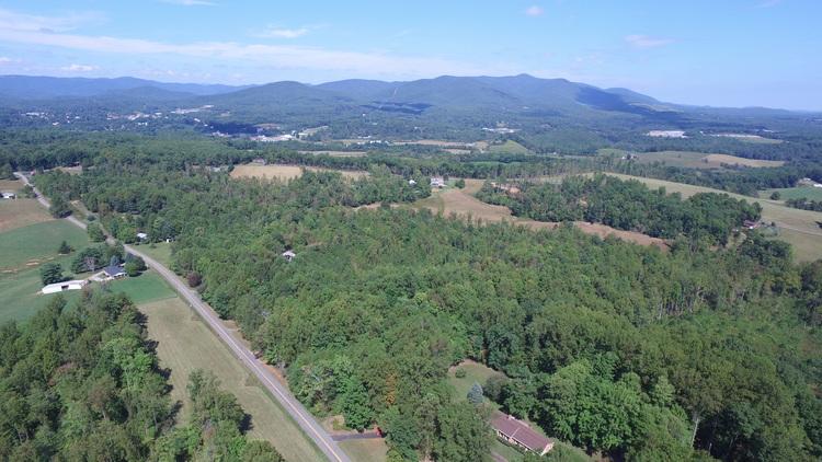 3.96 Acres - Sunshine Acres Patrick County, VA - Online Only