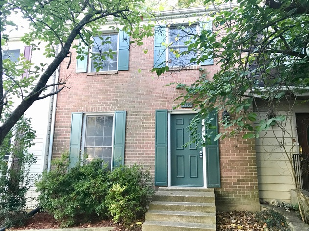 Image for 3 BR/2.5 Brick Town Home in Fairfax County, VA--Sells to the Highest Bidder!!