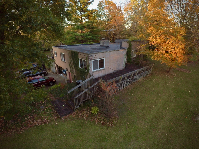 Large Home on Wooded Lot in Lewis Center
