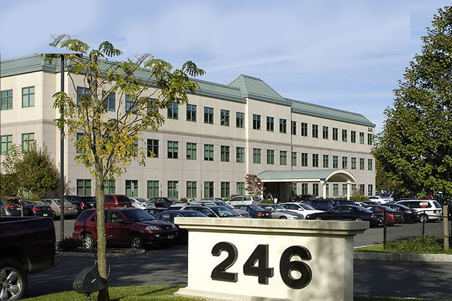 Wayne, NJ Medical Office Condominium