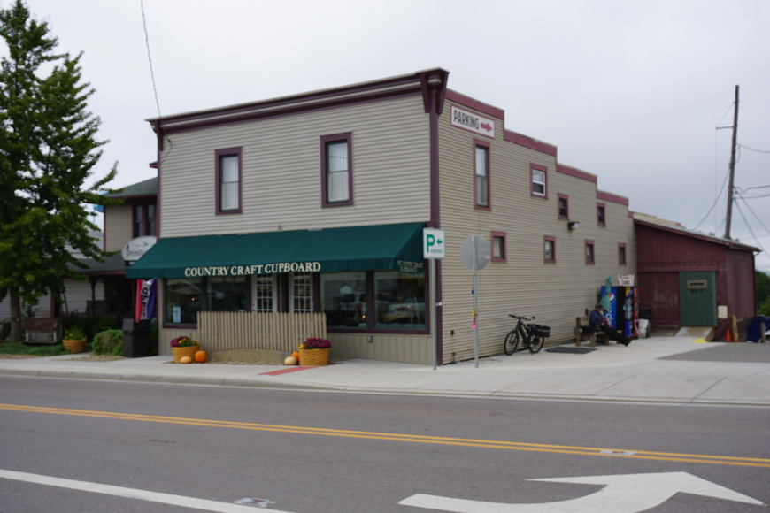 Main Street Berlin commercial Property Auction