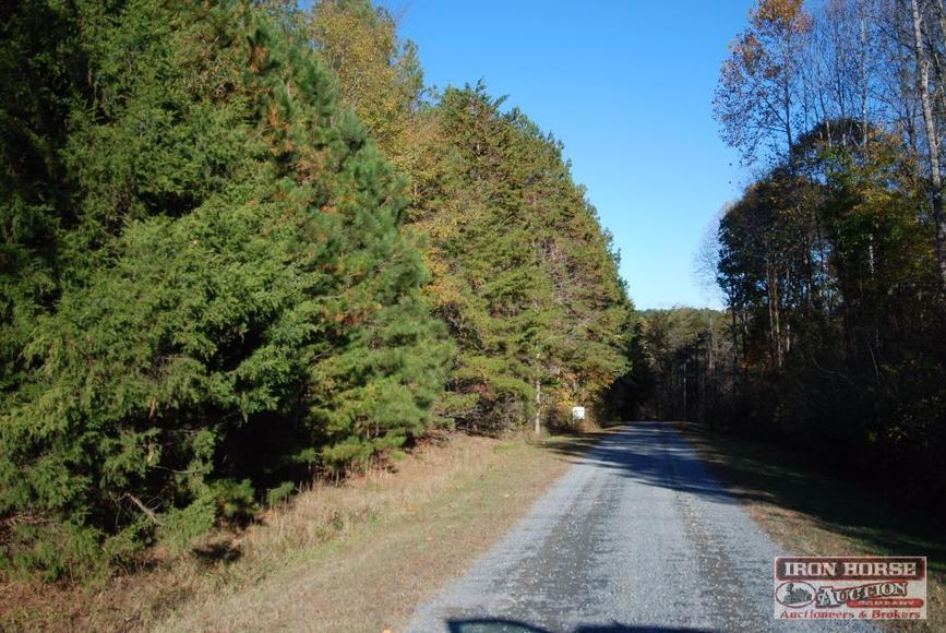 Acreage Tracts in Stanly County, NC