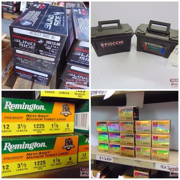 Day 2 - Business Liquidation of Parks & Son, Inc. - An Unfinished & Finished Ammunition Wholesaler