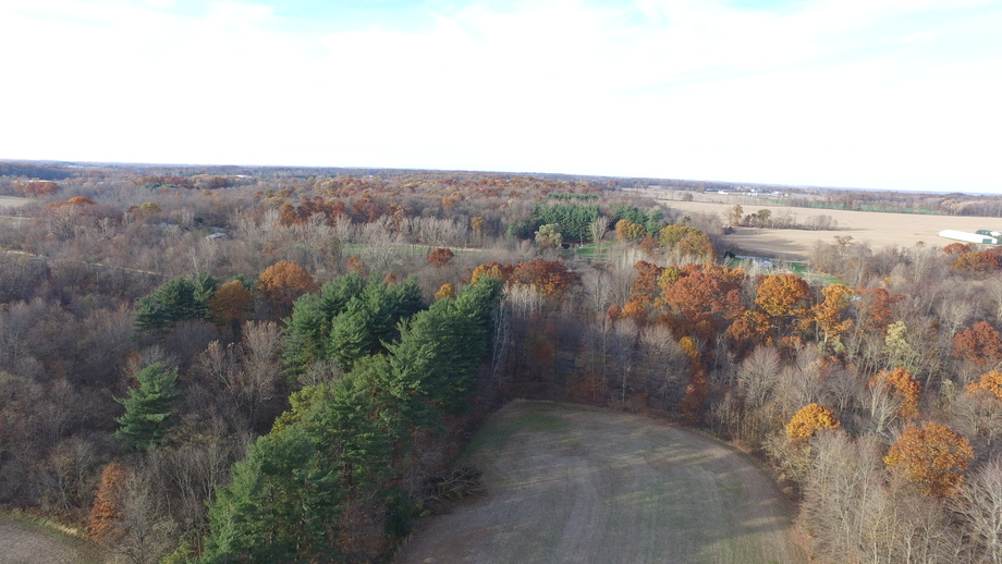 61 ACRE RICHLAND COUNTY LAND AUCTION