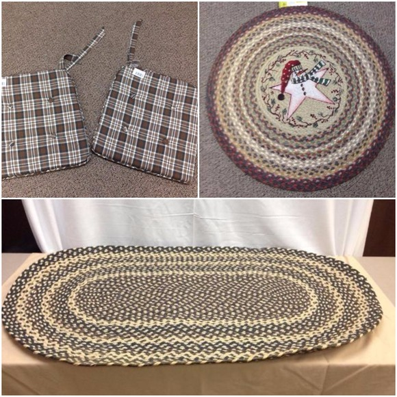 New Earth Rugs for Home & Giving