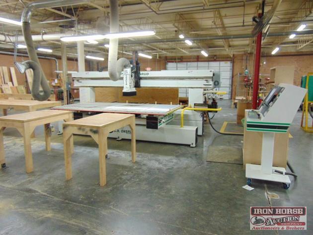 Quaker Furniture, Inc. d/b/a Studio Q Online Only Auction - Lots begin closing online 1/9