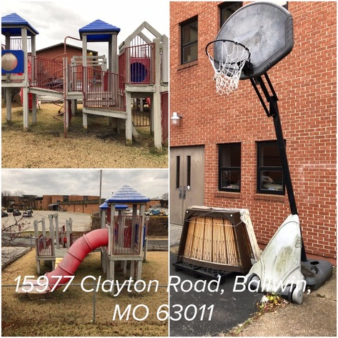 Play Ground Equipment Grs Auctions