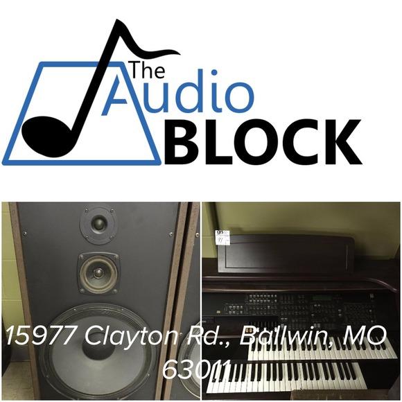 Audio Block Auction #5