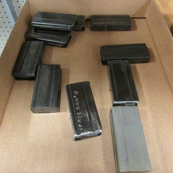 Alderfer Simulcast - Firearms and Military Auction: 12-12-17