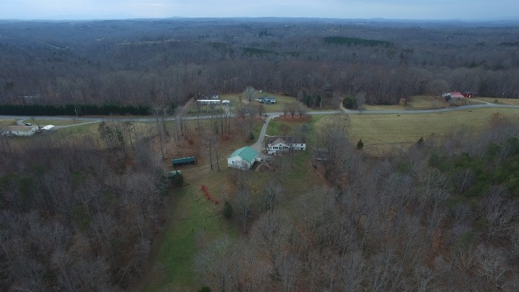 327 Kelly Mill Road - Home For Sale in Stuart, VA