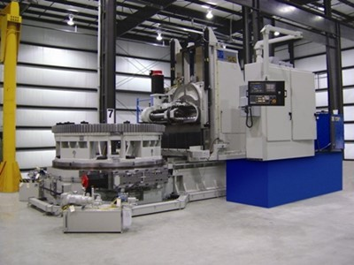 New Gould & Eberhardt 120GH CNC Gear Gasher & Hobber For Sale
