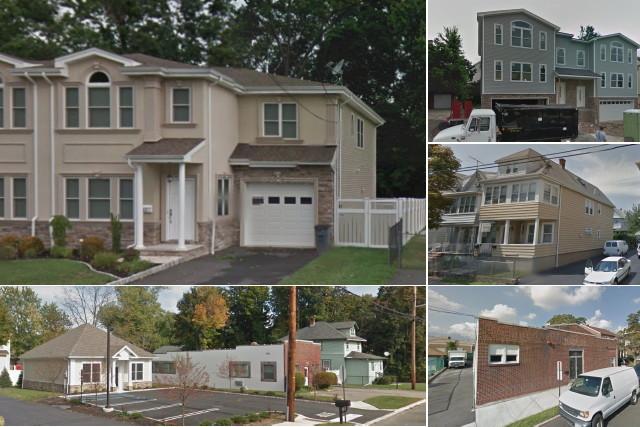 Commercial & Residential Real Estate Portfolio