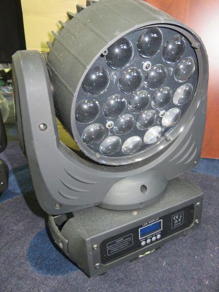 MASQUE/ DIAMOND'S- MARTIN Lighting/ Sound/ Bar Equipment  Auction