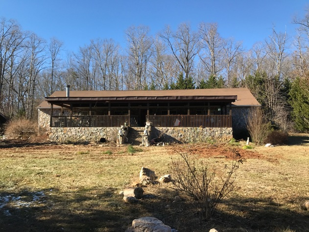 3 BR/2 BA Home on 10.5 +/- Acres in Orange County, VA--Sells to the Highest Bidder!!