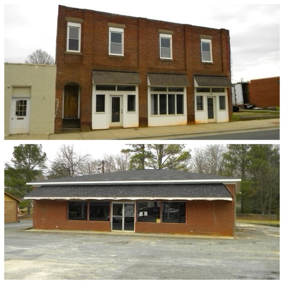 Commercial Buildings in Stanly County, NC