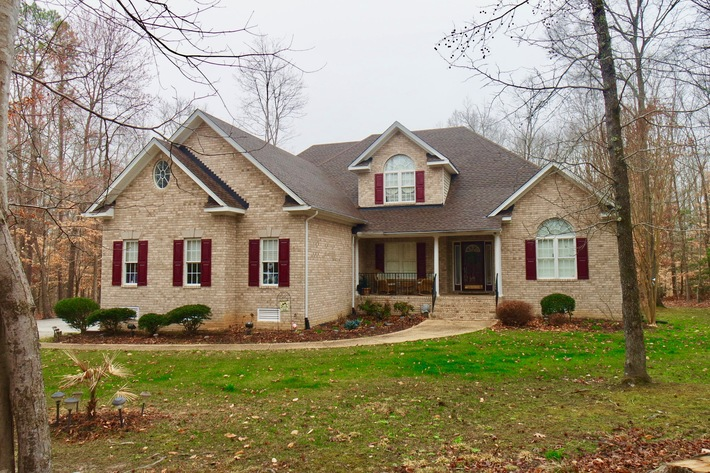 Image for Move-In Ready 4 BR/3.5 BA Home on 3+ Acres in Carters Mill East--Chesterfield, VA