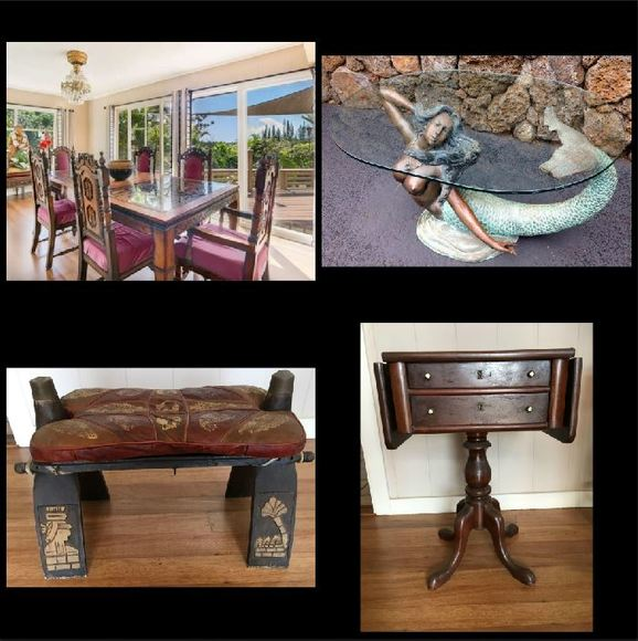 Laipo Personal Property Auction 03/06 (Seller Lotted and Managed)