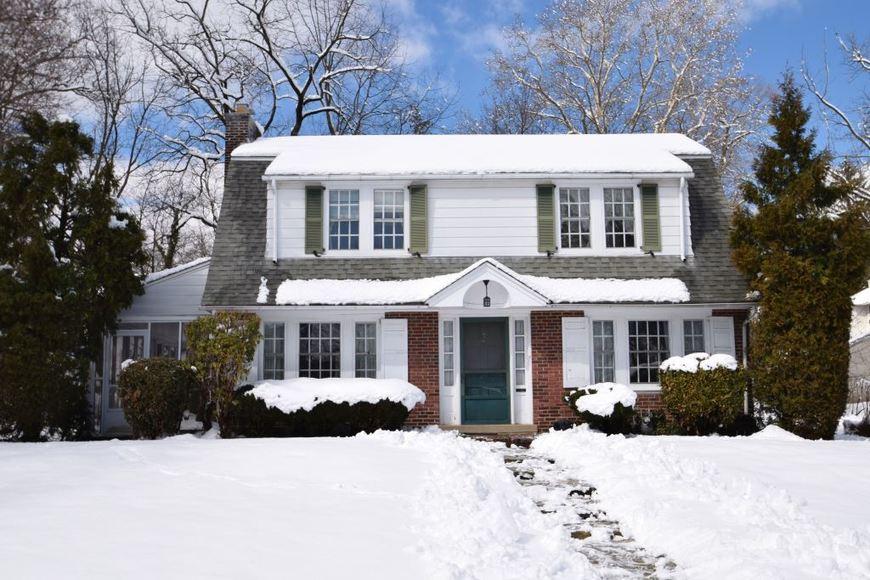 Real Estate Auction - Abington, PA: 4-21-18