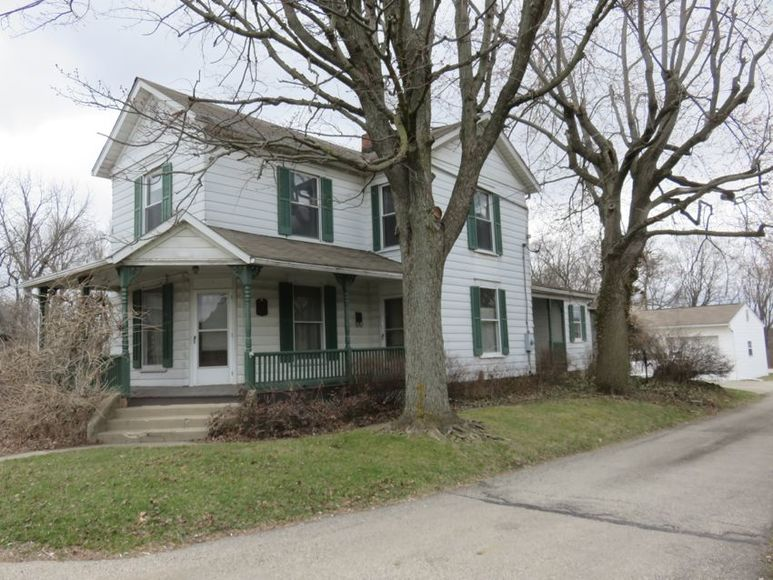 Englewood OH Real Estate Auction