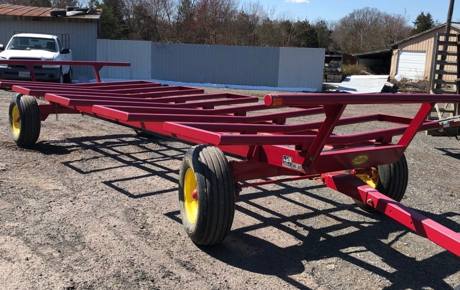 Spring Equipment/Rolling Stock Consignment Auction | Nicholls