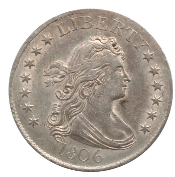 Alderfer Simulcast- Coin and Currency Auction: 6-26-18