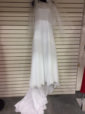 Bridal Store Inventory Liquidation (Formerly Carols)