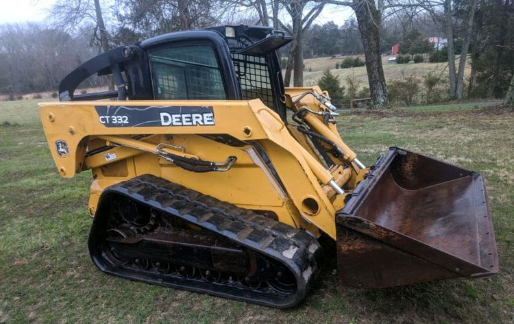 Spring Equipment/Rolling Stock Consignment Auction