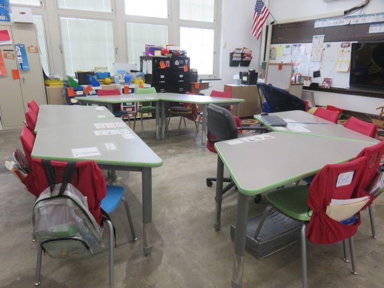 Amity Deer Park Elementary School