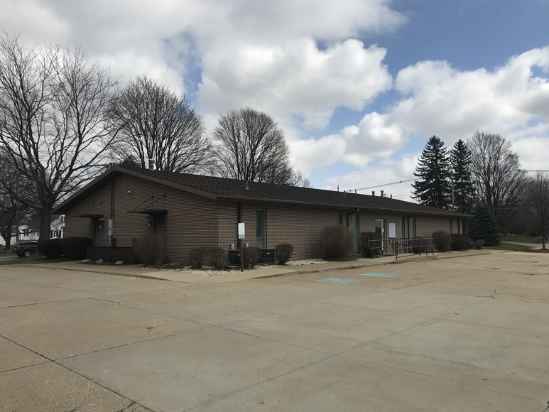 ORRVILLE COMMERCIAL OFFICE BUILDING AUCTION